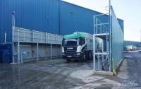 Lorry Wash Completed in Cheshire