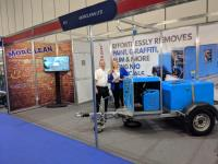 New Product Launch at Cleaning Expo 2019
