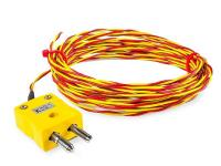 Exposed Junction Thermocouples