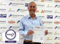 RISQS – New Accreditation for Stocksigns Ltd