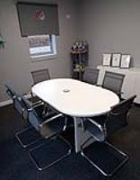 VIEW OUR REFURBISHED BOARDROOM