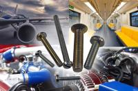 Challenge Europe address problems of over specification in threaded fasteners