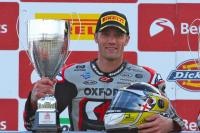 Tommy Bridewell finishes 3rd in BSB Championship