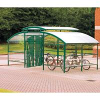 Why you should make your business bike-friendly with cycle racks