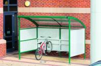 4 Maintenance Tips To Help Your Bike Shelters Last For Years
