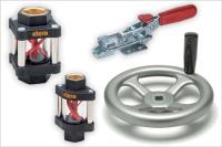 Elesa High Performing Components address the needs of Process Control Industries
