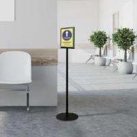 Return to Work Safely With New Signage