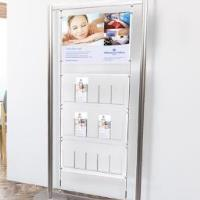 Floor Standing Signage and Leaflet Holders Brochure July 2020.pdf