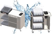 Mobile Glass Washing Solutions