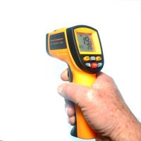 Infrared Thermometers back in stock