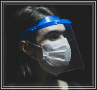 A Warne And Co Ltd Supply Film For Visors Used Within The NHS for Key workers