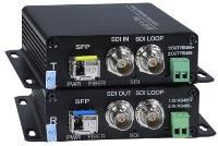 The New NTI XTENDEX® SD/HD/3G-SDI Extender