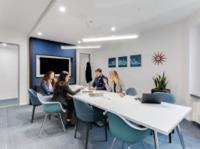 Insight moves its main UK office to London King's Cross