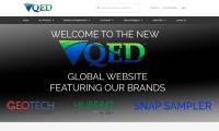 QED Environmental Systems Announces New Website Launch