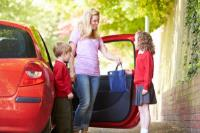 How to stop the school run putting children at risk