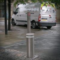 Why is bollard maintenance so important?
