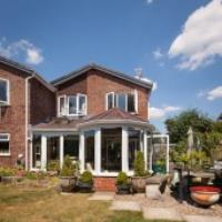 Case Study – Warm Tiled Roof