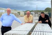 Naylor Acquires Procter Fencing