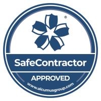 Top Safety Accreditation for Sign & Lighting Innovations T/A A1deSIGNS