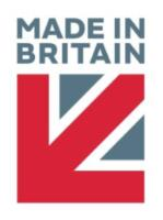 WE ARE MEMBERS OF MADE IN BRITAIN