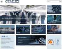 NEW CAPALEX WEBSITE LAUNCHED