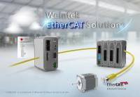 New Feature Announcement – Weintek cMT-CTR01 PLC and CODESYS enabled cMT X Series HMI now support EtherCAT Master