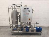 Stress-Free Kegging Solution For Brewery
