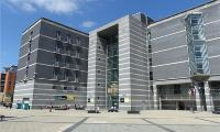 J & E Hall cooling technology installed at the Royal Armouries
