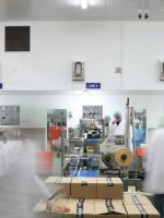 Packaging automation set to aid food manufacture growth in the wake of Covid-19