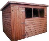 Burglaries Prompt Shed and Garage Security Warnings from Police