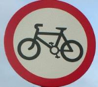 Bike Thefts Increase as Crime Stats Fall