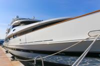 All You Need to Know About Superyacht Fuel Efficiency