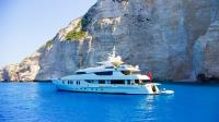 How Much Does It Cost to Run a Superyacht?