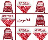 Upcycled Sweaters Are A Hit On The Promotional Market