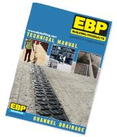 New Technical Manual for Drainage