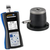 Torque testing possible now with the new meters of the PCE-DFG N TW series
