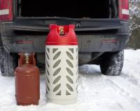STORING YOUR GASES SAFELY IN WINTER