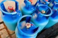 SAFETY: HOW TO STORE BBQ GAS BOTTLES SAFELY