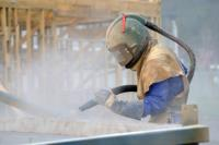 What Is Sandblasting – How Effective Is It At Removing Paint?