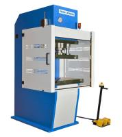 WHAT IS A C-FRAME PRESS? YOUR GUIDE TO C-FRAME PRESS MACHINES