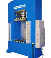 IMPROVE YOUR PRODUCTION PROCESS WITH A WORKSHOP HYDRAULIC PRESS