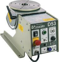 WELDING TURNTABLES AND WELDING POSITIONERS
