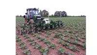 Technical Note: Sensor Applications in Agricultural Machinery