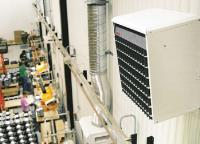 Selecting Electric Industrial Heaters