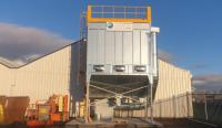 Dust Extraction and Filtration