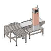 YM PACKAGING DYNAMIC CHECKWEIGHER SYSTEMS