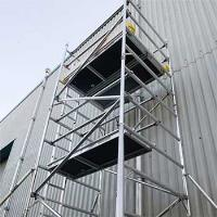 The Ultimate Guide to Aluminium Scaffold Tower Prices