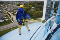 How to Work Safely at Height?