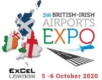 Postponed to 2021 – British & Irish Airport Expo