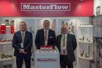 MasterFlow to attend the NMBS Exhibition.